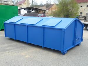 IVECO kontejner (1)