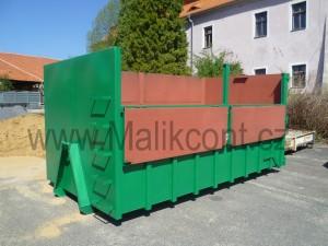 Kontejner na odpad (4)