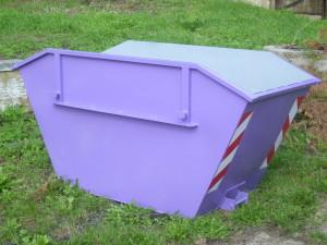 Multicar kontejner (7)