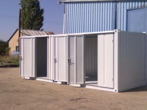 Skladové kontejnery (2)