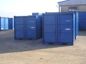 Skladový kontejner 8
