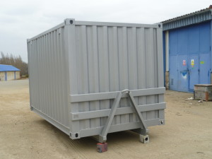 Stavební kontejner(3)