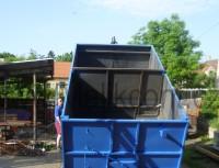 uhlířský kontejner 4