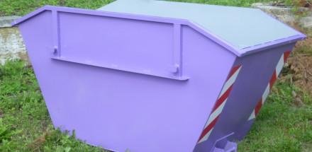 Multicar kontejner