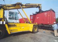 Námořní kontejner