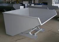 Výklopný kontejner základní