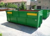 Kontejner na bioodpad